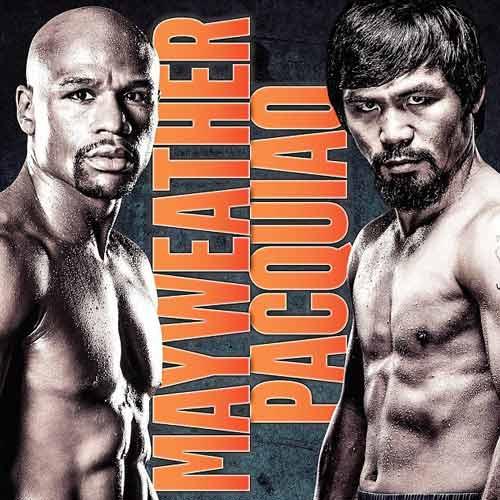 Tin HOT 24/3: Mayweather-Pacquiao tung poster hoành tráng - 1