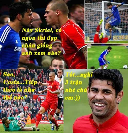 Ảnh chế tuần 15-24/3: Có El Clasico, hãy gọi cho Suarez! - 12
