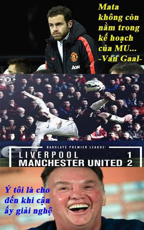 Ảnh chế tuần 15-24/3: Có El Clasico, hãy gọi cho Suarez! - 3