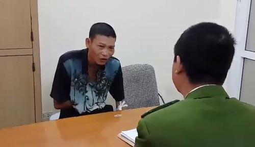 Vụ giải cứu con tin ở Hà Nội qua lời kể của vị chỉ huy - 1