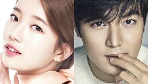 """10 lý do Lee Min Ho và Suzy là """"cặp đôi hoàn hảo"""" - 1"""