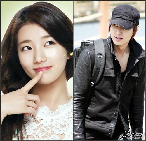 """10 lý do Lee Min Ho và Suzy là """"cặp đôi hoàn hảo"""" - 3"""