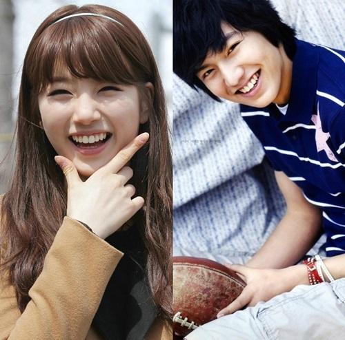 """10 lý do Lee Min Ho và Suzy là """"cặp đôi hoàn hảo"""" - 10"""