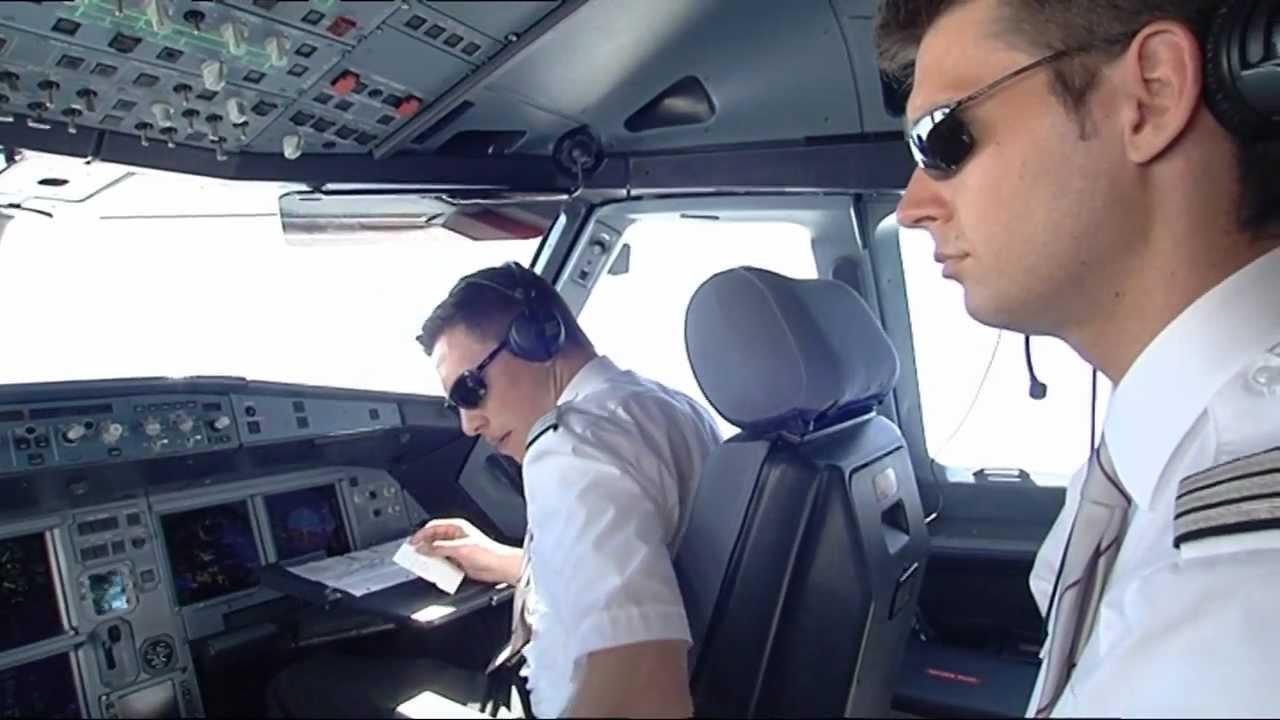Máy bay Đức gặp nạn: Do phi công hay máy tính? - 2