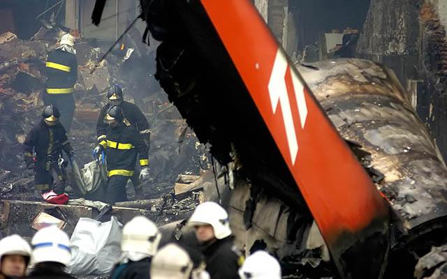 Những vụ tai nạn thảm khốc của Airbus A320 - 1