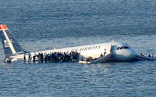 Những vụ tai nạn thảm khốc của Airbus A320 - 2