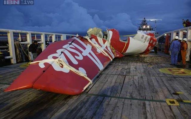 Những vụ tai nạn thảm khốc của Airbus A320 - 5