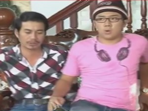 Hài Trấn Thành: Bệnh ghẻ ngứa