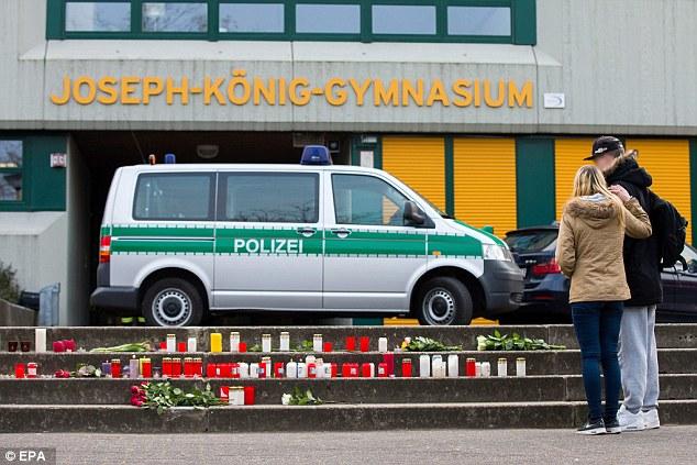 Airbus A320 rơi: 16 học sinh Đức lẽ ra đã thoát nạn - 2