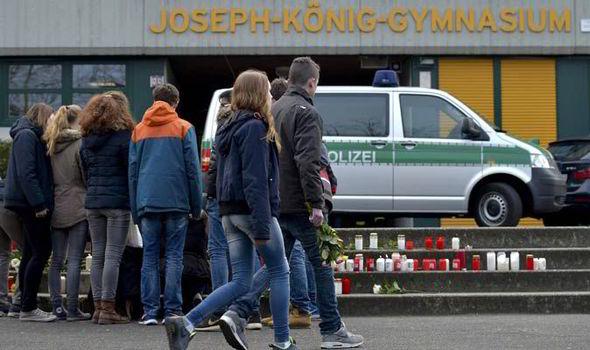 Airbus A320 rơi: 16 học sinh Đức lẽ ra đã thoát nạn - 3
