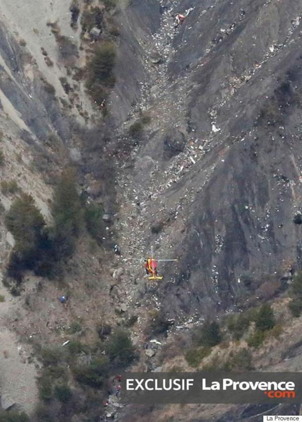 Airbus A320 rơi: 16 học sinh Đức lẽ ra đã thoát nạn - 5