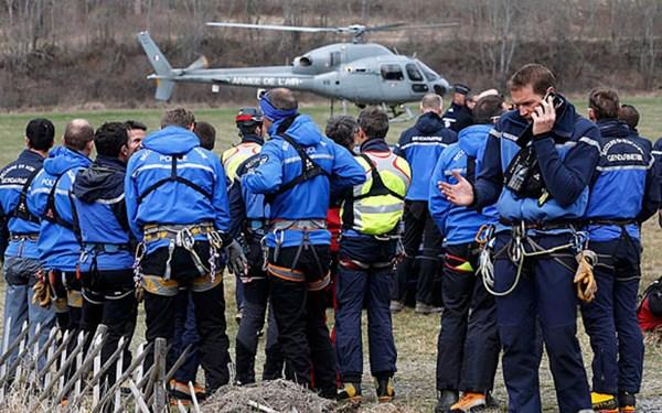 Airbus A320 rơi: 16 học sinh Đức lẽ ra đã thoát nạn - 8