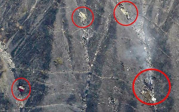 Airbus A320 rơi: 16 học sinh Đức lẽ ra đã thoát nạn - 6