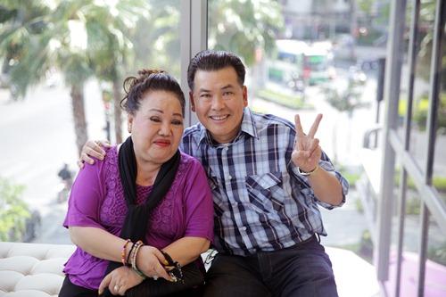 Danh hài Kiều Oanh khoe vóc dáng thon thả - 7