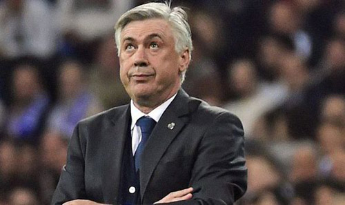 Tiết lộ: Ancelotti chỉ muốn tới Arsenal nếu rời Real - 1