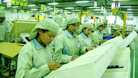 ADB: GDP của Việt Nam năm 2015, 2016 tăng trên 6% - 1