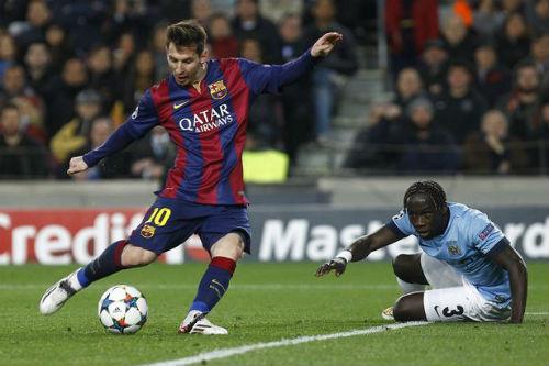 Không phải Ronaldo, Messi mới kiếm tiền số 1 - 1
