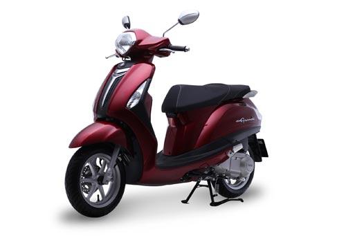 Ngạc nhiên với lãi suất thấp khi mua xe Yamaha - 2