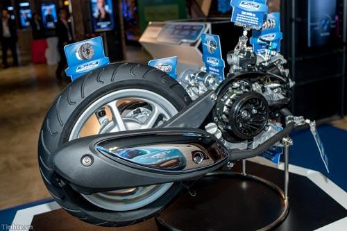 Ngạc nhiên với lãi suất thấp khi mua xe Yamaha - 3