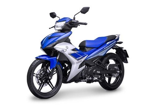 Ngạc nhiên với lãi suất thấp khi mua xe Yamaha - 4