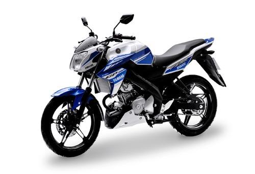 Ngạc nhiên với lãi suất thấp khi mua xe Yamaha - 5