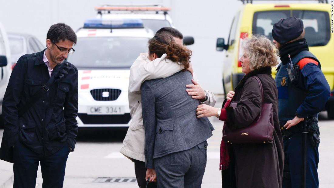 Máy bay A320 rơi: Phi công chấm dứt liên lạc đầy bí ẩn - 3