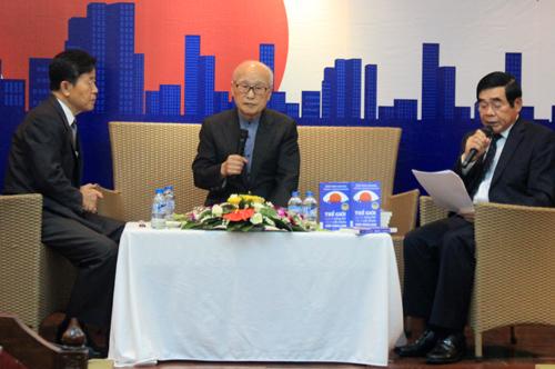 9 bí quyết thành công cựu sếp Daewoo truyền cho giới trẻ Việt - 1