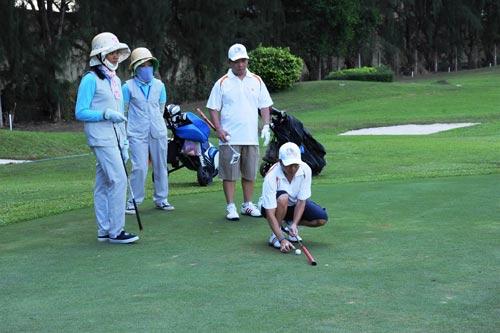 Hơn 3,4 tỷ đồng giải thưởng Hole-in-one tại giải Golf Phú Mỹ Hưng - 4