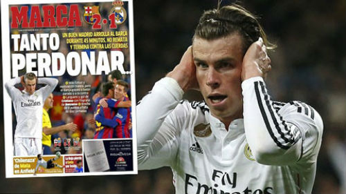 Bale chỉ đáng giá.. 20 triệu euro - 1