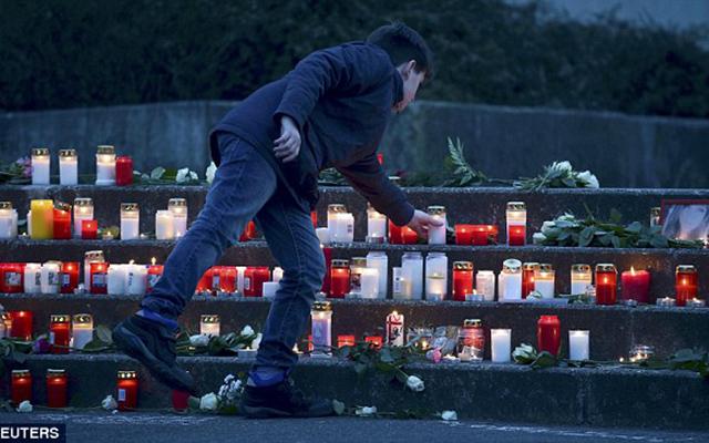 Airbus A320 rơi: Một đội bóng và hành khách ốm nghén thoát chết - 3