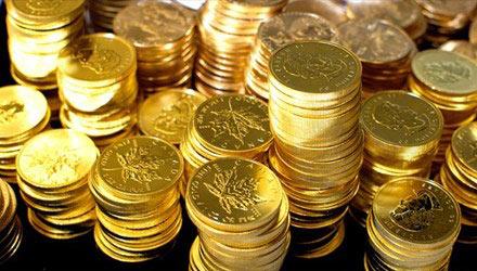 Vàng đi ngang, USD tiếp tục tăng - 1