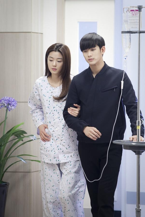 Kim Soo Hyun tái ngộ khán giả Việt trên màn ảnh nhỏ - 2