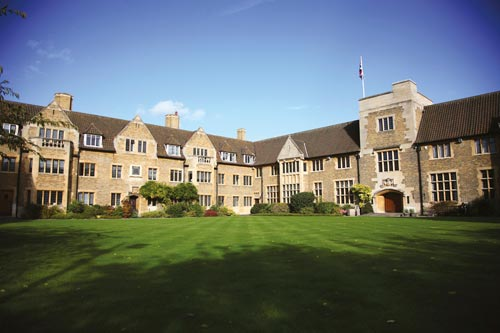 Vào Đại học Cambridge có khó như bạn nghĩ? - 1