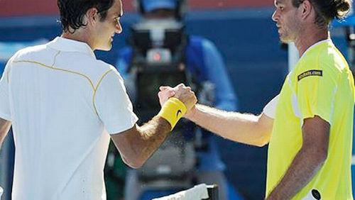 """""""Xem Federer mới tuyệt, Djokovic thật nhàm chán"""" - 1"""