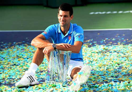 """""""Xem Federer mới tuyệt, Djokovic thật nhàm chán"""" - 2"""