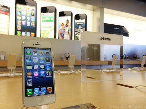 iPhone 5C giá chỉ từ 2.9 triệu đồng, 30 ngày dùng thử miễn phí - 3