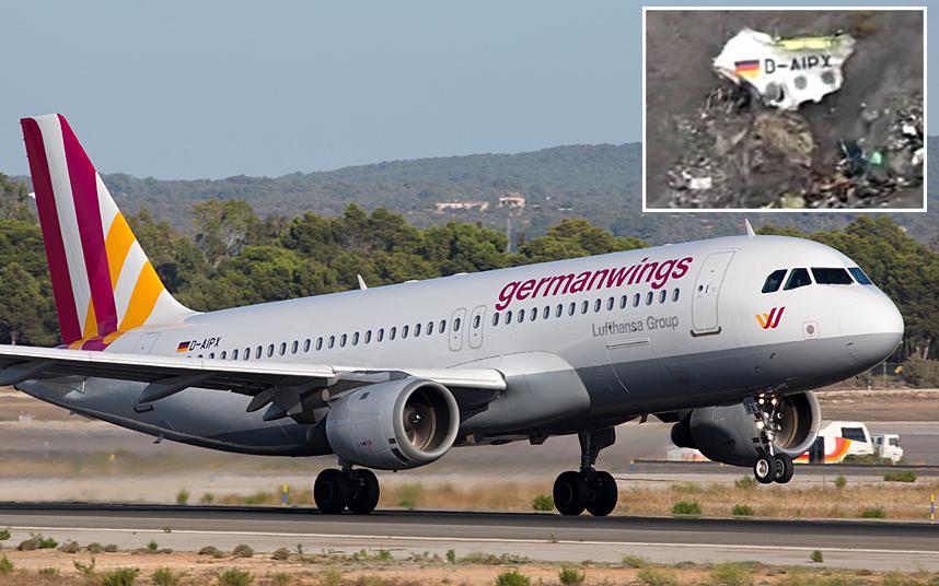 Điều gì có thể đã xảy ra với chiếc Airbus A320 của Đức? - 2