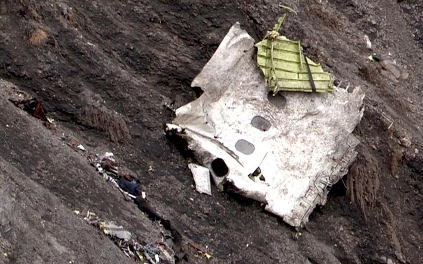 Điều gì có thể đã xảy ra với chiếc Airbus A320 của Đức? - 4