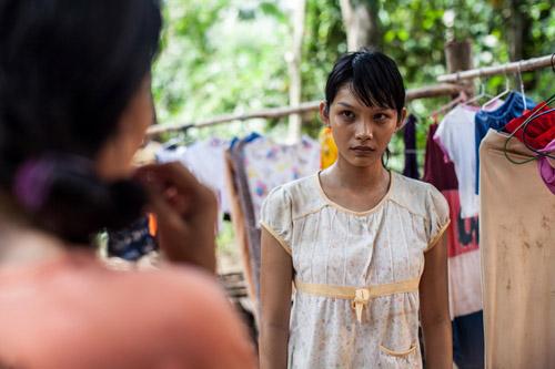 """Phim mới của Dustin Nguyễn: Không """"ăn tiền"""" nhưng đáng xem - 3"""