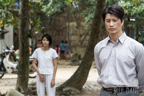 """Phim mới của Dustin Nguyễn: Không """"ăn tiền"""" nhưng đáng xem - 2"""