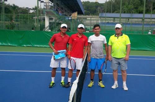 Tin HOT 25/3: ĐT Davis Cup Việt Nam khởi đầu như mơ - 1