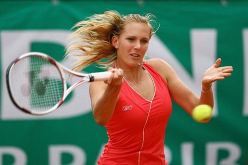 ''Mỹ nhân ruồng bỏ tennis'' trở lại Miami Open - 2