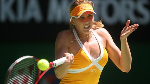 ''Mỹ nhân ruồng bỏ tennis'' trở lại Miami Open - 3