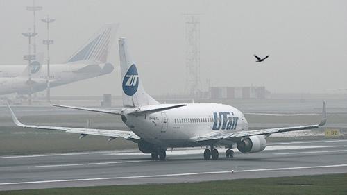 Máy bay Boeing 737 phải hạ cánh khẩn cấp tại Nga - 1
