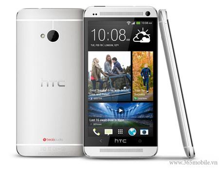 """HTC One M7, M8 và một tuần """"siêu"""" giảm giá - 1"""