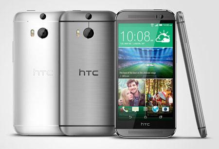 """HTC One M7, M8 và một tuần """"siêu"""" giảm giá - 4"""