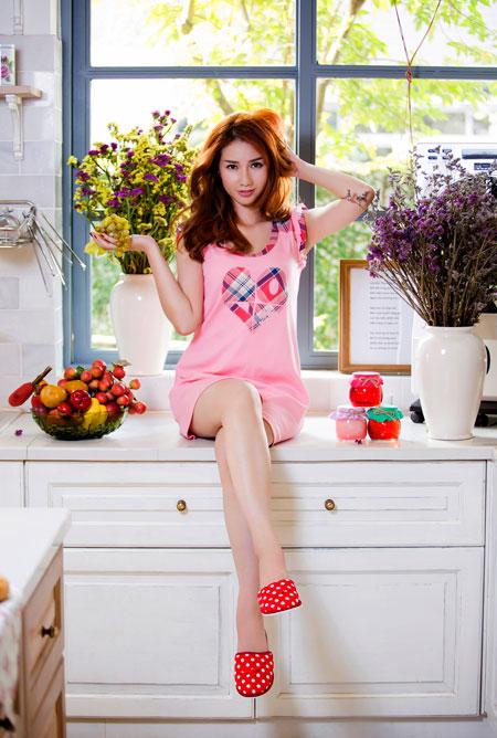 Vincy ra mắt BST Tiệc Ngủ Pyjama Party - 10