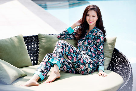 Vincy ra mắt BST Tiệc Ngủ Pyjama Party - 7