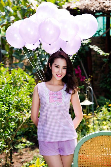 Vincy ra mắt BST Tiệc Ngủ Pyjama Party - 5