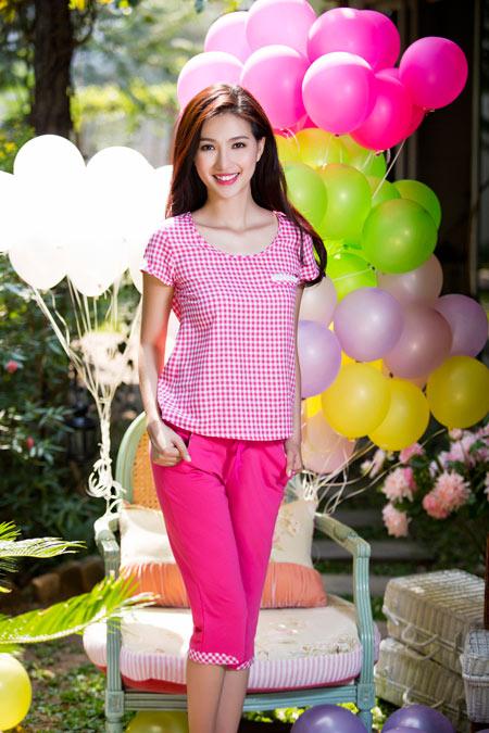 Vincy ra mắt BST Tiệc Ngủ Pyjama Party - 6